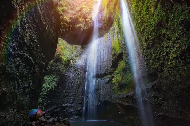 Madakaripura | Air Terjun Di Jawa Timur